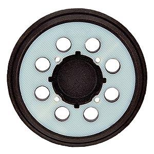"""DEWALT DWE64233 Hook and Loop Replacement Sanding Pad, 5"""""""