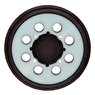 """DEWALT DWE64233 Hook and Loop Replacement Sanding Pad, 5"""" from DEWALT"""