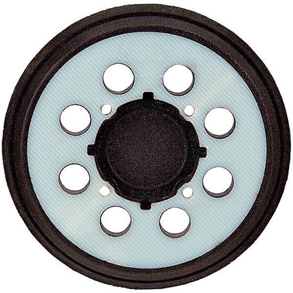 DWE6421//6421K 5 Hook-/&-Loop Replacement Sander Pad for DeWalt DWE6423//6423K Direct Replacemnrt for Pad Part Number DWE64233 /& N329079 DCW210B Random Orbital Sander