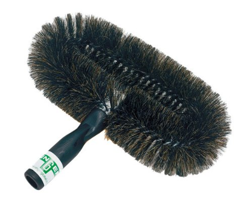 Oval Duster Brush (UNGWALB - Duster Brush 12quot; x 5quot;)