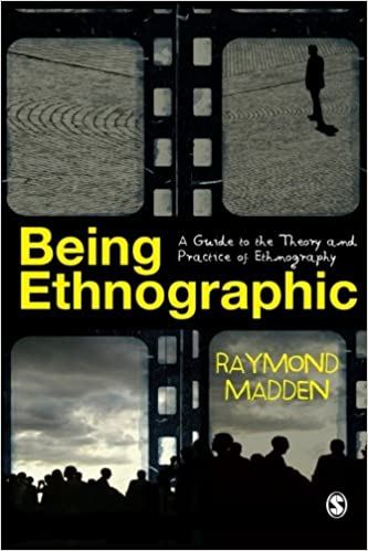 ethnographic field research paper