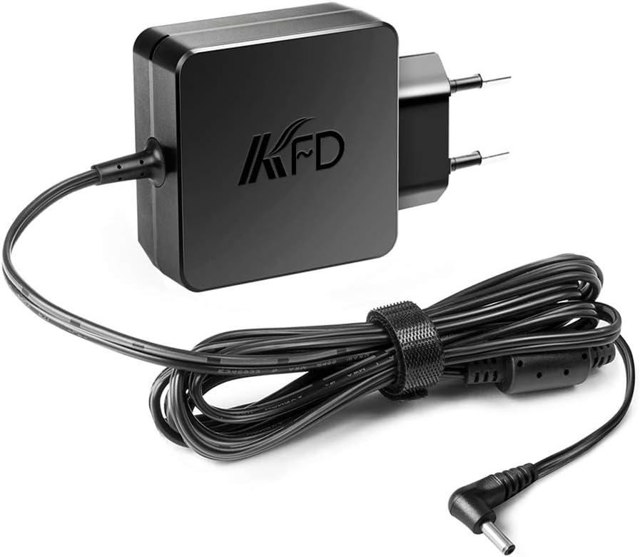 KFD 5V 4A Adaptador Alimentador Cargador Portátil para Lenovo Miix 320 325 310 300 320-10ICR 311-10ICR, ADS-25SGP-06 05020E, GX20K74302, 11.6