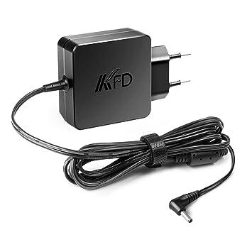 KFD 20W 5V 4A Adaptador de Corriente Cargador para Lenovo Ideapad 100S-11IBY 80R2 Miix 10.1