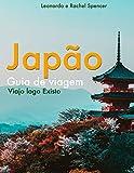 Japão - Guia de Viagem do Viajo logo Existo