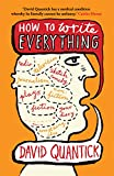How to Write Everything (Oberon Books)