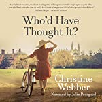 Who'd Have Thought It? | Christine Webber