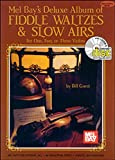 Deluxe Album of Fiddle Waltzes and Slow Airs, Bill Guest, 0786630450