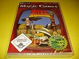 MAGIC GAMES - ZULU GEMS [video game]
