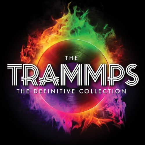 CD : The Trammps - Definitive Collection