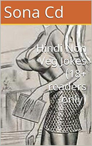 Amazoncom Hindi Non Veg Jokes 18 Readers Only Hindi
