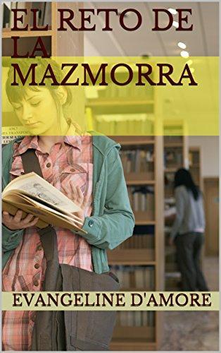 El Reto de la Mazmorra (Spanish Edition) by [DAmore, Evangeline