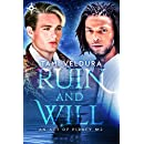 Ruin And Will (An Act Of Piracy Book 2)