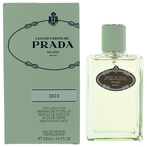 Prada Infusion D'iris by Prada For Women. Eau De Parfum Spray - Images Prada Of