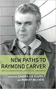 Cathedral by raymond carver critical essays