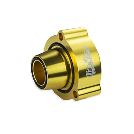 VAG - Válvula de descarga para motor turbo 2.0, 1.8, 1.4, TSI y