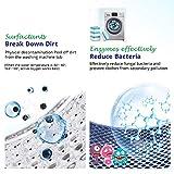 Kaitse Washing Machine Cleaner Effervescent