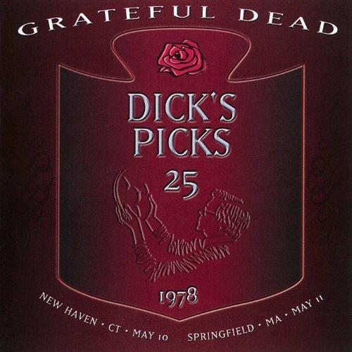 Dick's Picks Vol. 25: 5/10/78 ...