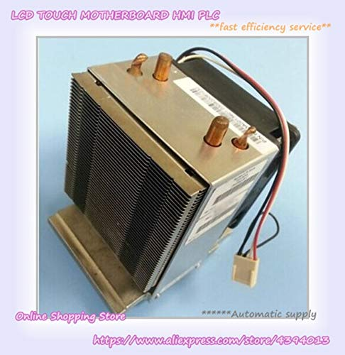 FINCOS for ML350G4 G4P CPU Fan 366866-001 370461-005 383035-001