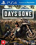 Days Gone - PlayStation 4