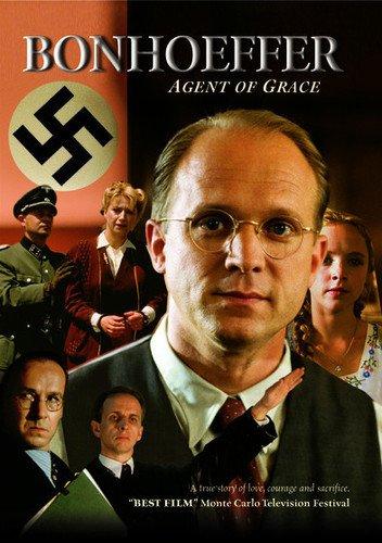 Bonhoeffer:Agent Of Grace (Bilingual) Denis Burgazliev Kurt Cramer Johanna Klante Drahomira Dialkova