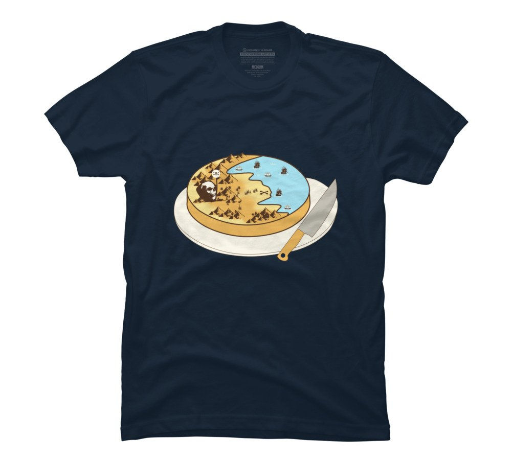 Pierate Island S Graphic T Shirt