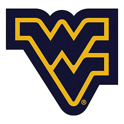 FANMATS NCAA West Virginia University Mountaineers Nylon Fac