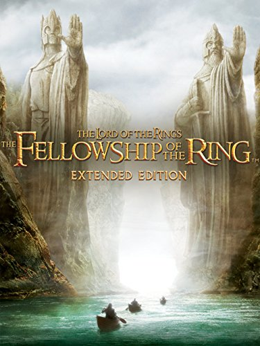 Lord Of The Rings  The Fellowship Of The Ring   Extended Edition