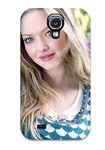 Waterdrop Snap-on Amanda Seyfried Case For Galaxy S4