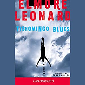 Tishomingo Blues Audiobook
