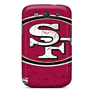 Awesome Case Cover/galaxy S3 Defender Case Cover(san Francisco 49ers)