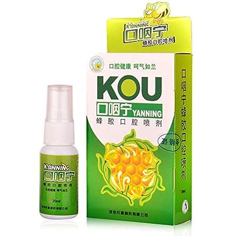 Bad Breath Treatment >> Buy Buychoice Mouth Clean Oral Spray Bad Breath Treatment Of