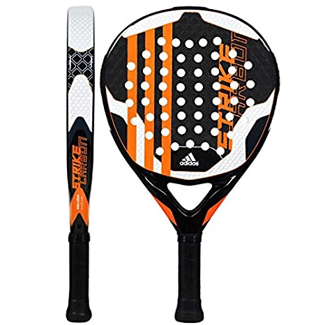Pala Power Strike Carbon Orange: Amazon.es: Deportes y aire ...