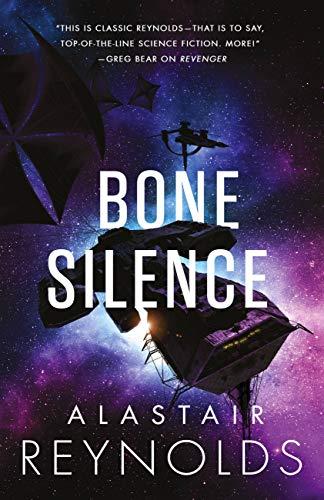 Bone Silence (Revenger Universe Book 3)