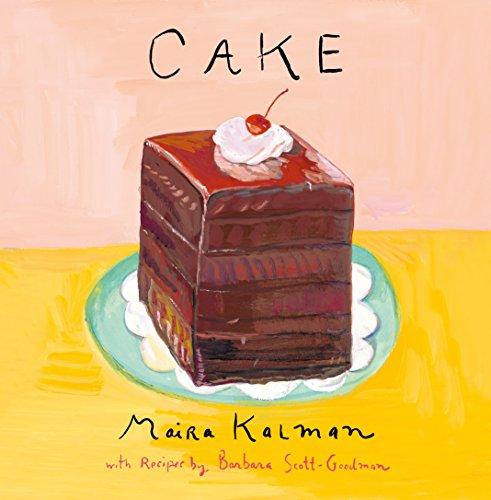 Special Cake Recipes - 2