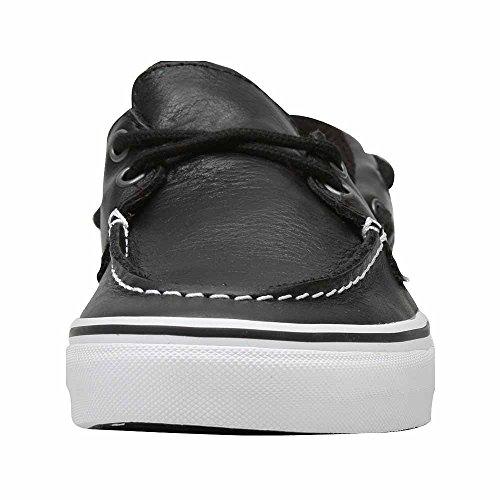 Sneaker Vans Zapato Del Barco Black