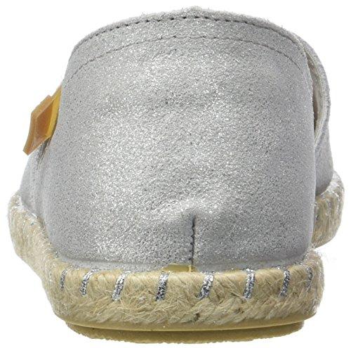 Delle Esteve Argento M argento F2d Donne Pataugas Sneakers XqawS7qz