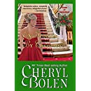 Ex-Spinster by Christmas (House of Haverstock Book 4)