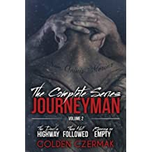 The Complete Journeyman Series - Volume 2