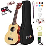 Kala-ukulele-strings Review and Comparison
