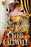 Bargain eBook - The Love of a Rogue