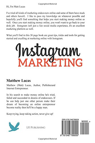Instagram-Marketing-How-to-Use-Instagram-to-Gain-Followers-Build-Your-Brand-and-Market-Your-Business-Internet-Marketing-Success-Secrets-Volume-9