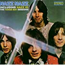 Nazz 2 & 3 the Fungo Bat Sessions