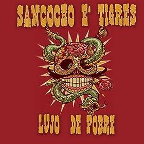 Free Digital Cumbia Vocal Sample): Sancocho e' Tigres: MP3 Downloads