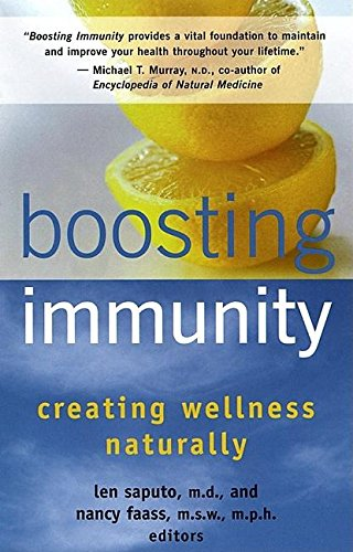 Download Boosting Immunity: Creating Wellness Naturally pdf