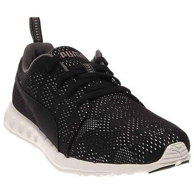 PUMA Mens Carson Runner Camo Mesh Running Casual Shoes,