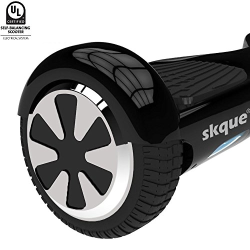 Self Balancing Scooter, Skque I1 UL2272 6.5
