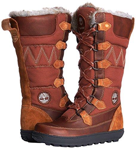 Extra warmer Timberland Mukluk Stiefel