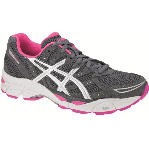 6 T274N9701 0 Virage Pointure Gel Couleur Asics 40 Blanc Rose Gris xwCRfW