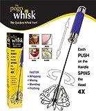 The Original Pogo Whisk, The Quickest Whisk Ever! by Joseph Enterprises