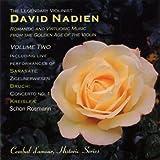 Romantic and Virtuosic Music, Vol. 2